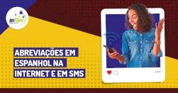 Abreviações em espanhol na internet e em SMS