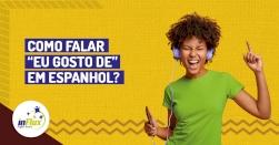 """Usando o verbo """"gustar"""" em espanhol"""